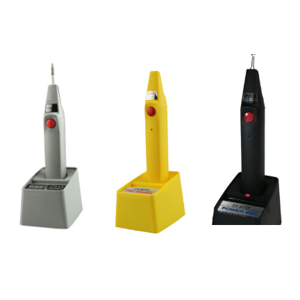7000 Series Cordless Soldering Iron Differences